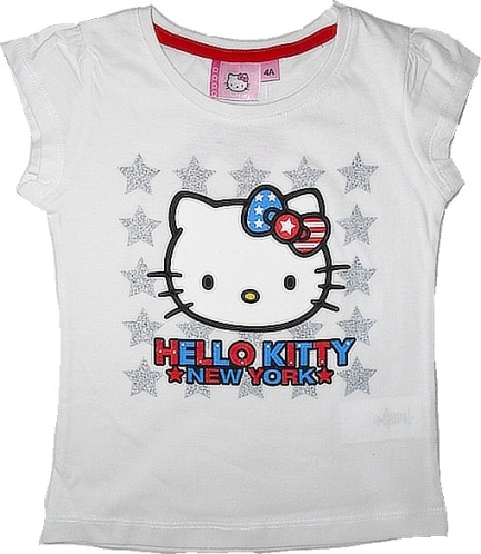 TRIČKO SANRIO HELLO KITTY