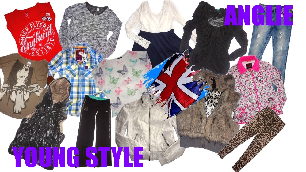 YOUNG STYLE 10KG ANGLIE CREAM