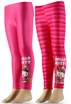 LEGÍNY HELLO KITTY VEL 92-128